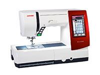 Secondhand Janome MC9900