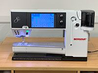 Secondhand Bernina 830