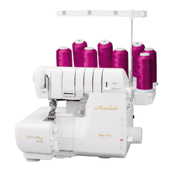 Baby Lock Accolade Overlocker/Coverstitch Machine