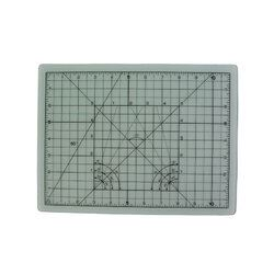 3 ply A4 clear cutting mat 9x12inches (23x30cm)