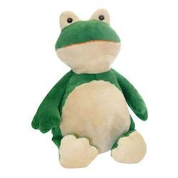 Embroider Buddy - HipHop Froggy 16 inch