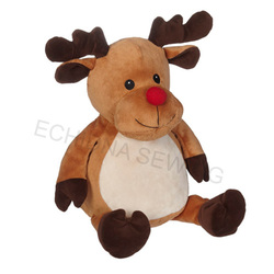 Embroider Buddy - Randy Reindeer 16 inch
