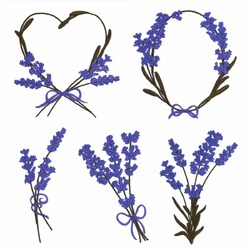 Lavender Fantasy by Echidna Designs Download