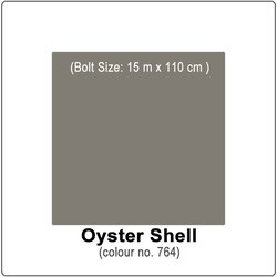 Stock Emma Louise - Oyster Shell Per Metre