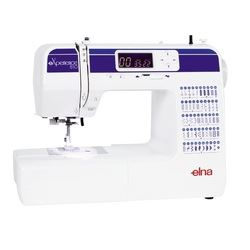Elna eXperience 510 Computerized Sewing Machine
