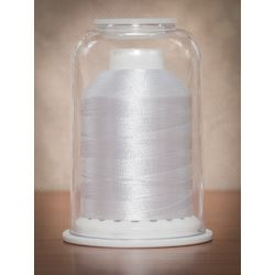 Hemingworth Thread 1000M - Pure White