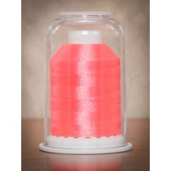 Hemingworth Thread 1000M - Neon Pink