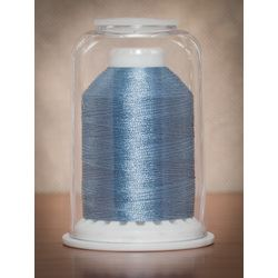Hemingworth Thread 1000M - Winter Blue