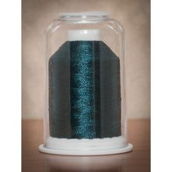 Hemingworth Thread 1000M - Deep Teal
