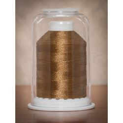 Hemingworth Thread 1000M - Brown Sugar