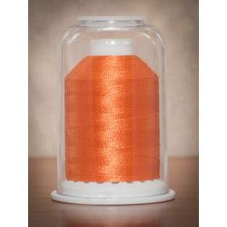 Hemingworth Thread 1000M - Citrus Burst