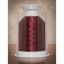Hemingworth Thread 1000M - Cranberry
