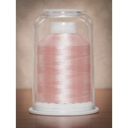 Hemingworth Thread 1000M - Soft Petal