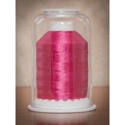 Hemingworth Thread 1000M - Passion Pink