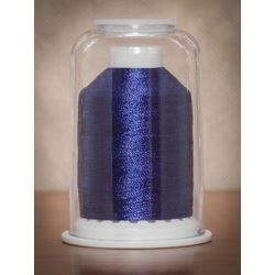 Hemingworth Thread 1000M - Electric Purple