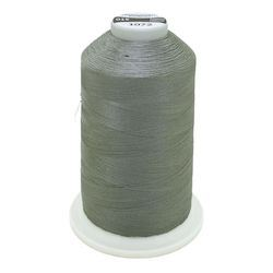 Hemingworth Thread 5000m - Chrome (Large Spool)