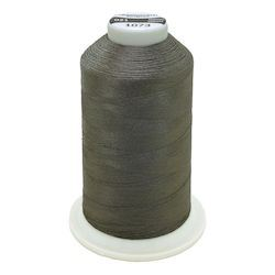 Hemingworth Thread 5000m - Pewter Gray (Large Spool)