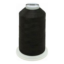 Hemingworth Thread 5000m - Charcoal (Large Spool)