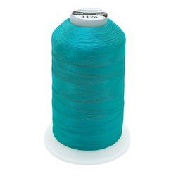 Hemingworth Thread 5000m - Light Teal Blue (Large Spool)