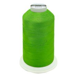 Hemingworth Thread 5000m - Green Apple (Large Spool)