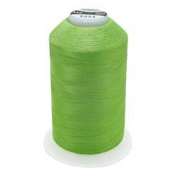 Hemingworth Thread 5000m - Dusty Green (Large Spool)