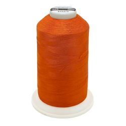 Hemingworth Thread 5000m - Carrot (Large Spool)