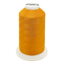Hemingworth Thread 5000m - Marigold (Large Spool)