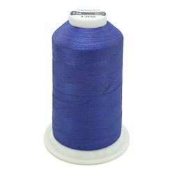 Hemingworth Thread 5000m - Purple Iris (Large Spool)