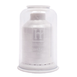 Hemingworth Bobbin Thread 1500m White