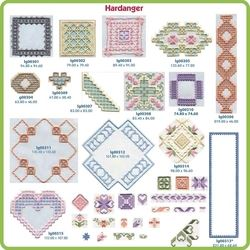 Hardanger by Lindee Goodall CD