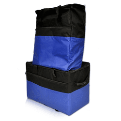 Genuine Brother Duo large trolley bag for XJ1, XE1, VM5200, VE2300