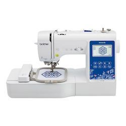 Brother Innov-is NV180 Sewing & Embroidery Machine