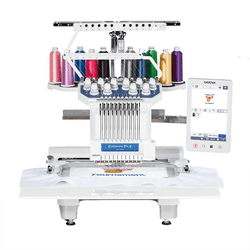 Brother Entrepreneur Pro X PR1055X Embroidery Machine