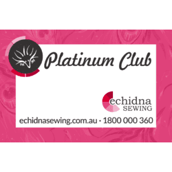 Annual Subscription Platinum Club