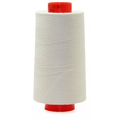 Rasant 5000m Cone Sewing Thread - 3000 Ivory