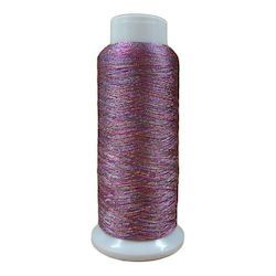 Softlight Metallic Party Time 1500m Embroidery Thread