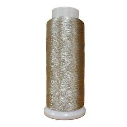 Softlight Metallic Platinum 1500m Embroidery Thread