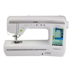Brother DreamCreator VQ2400 Sewing & Quilting Machine