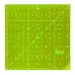 Patchwork Quilting Square Ruler 12.5in x 12.5in