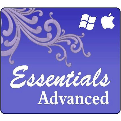 Embrilliance Essentials Advanced