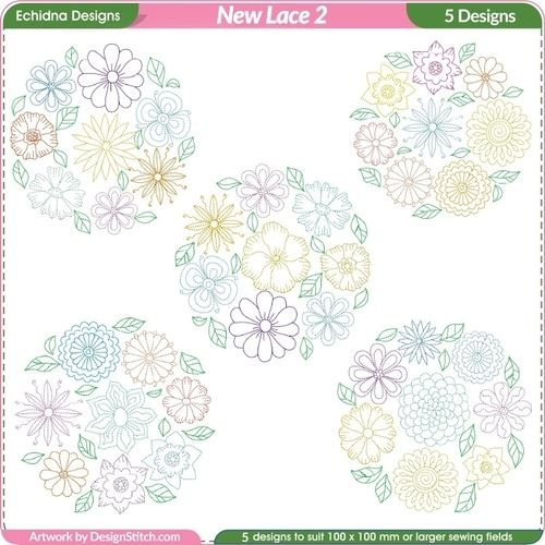 New Lace 2 by Echidna Designs Download