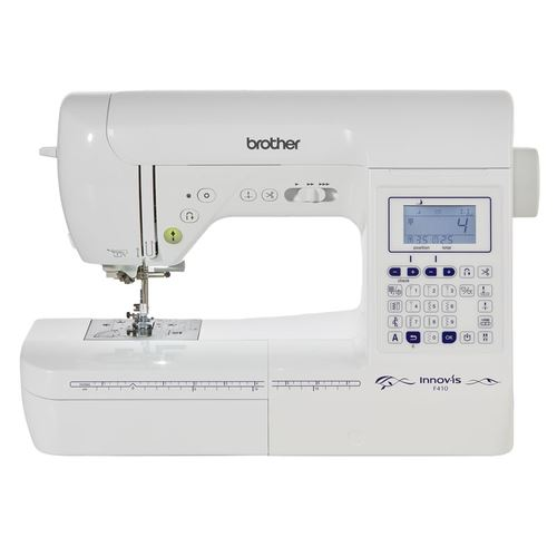 Brother Innov-is F410 Computerized Sewing Machine