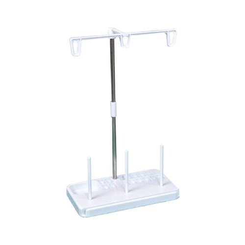 Three Spool Thread Stand