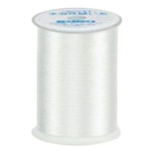 Water Soluble Thread White 200m Spool
