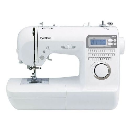Brother NS25 Computerized Sewing Machine