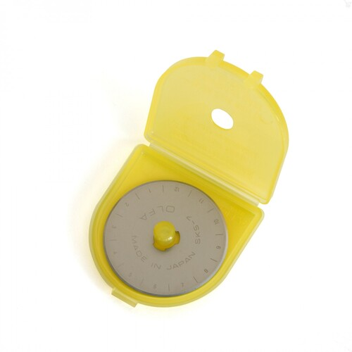 Olfa 45mm Spare Blades for Rotary Cutter