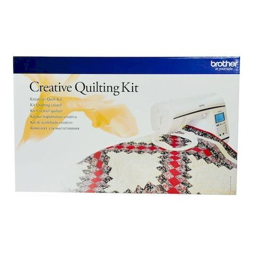 Creative Quilt Kit for Next F Series 115Y05E7001