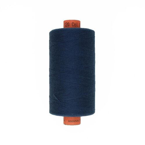 Rasant 1000m Sewing Thread - 0805 Navy Blue